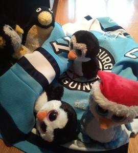 Penguin jersey