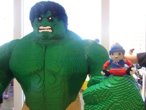 For Hulky